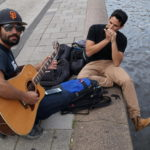 5 Reasons Why Harmonicas Are the Perfect Travel Companions